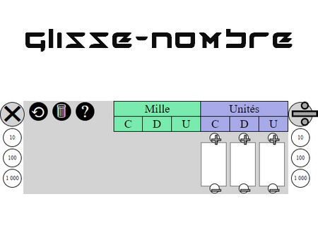 Glisse-nombre cycle 2