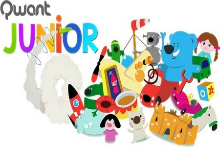 Qwant Junior Éducation